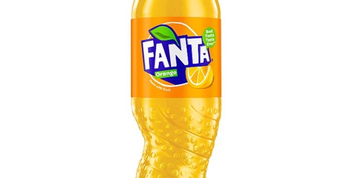 FANTA ORANGE (12x500ml)