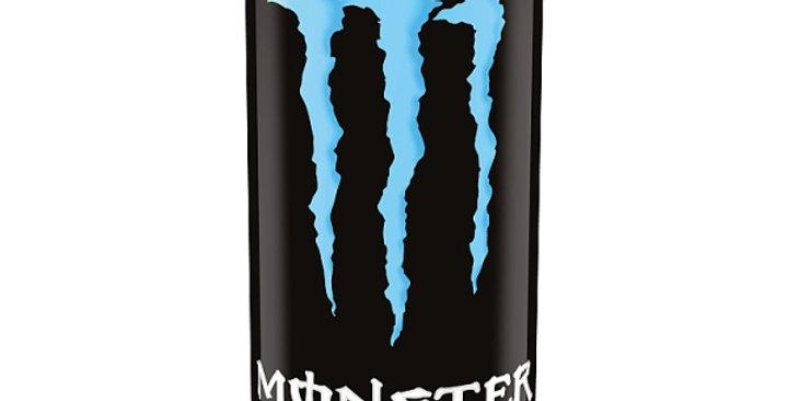 MONSTER BLUE (12x500ml)