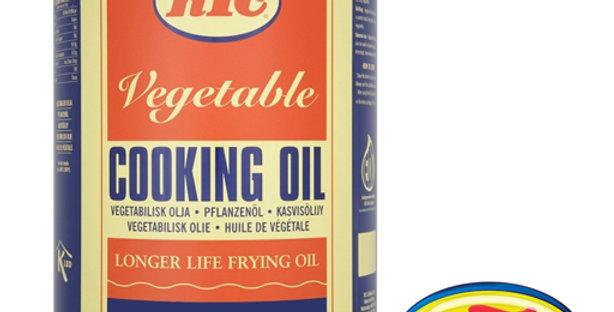 KTC VEGETABLE COOKING OIL 20LTR DRUM