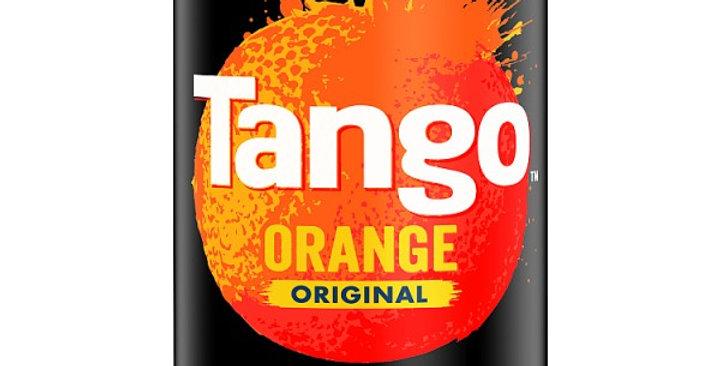Tango Orange (24x330ml)