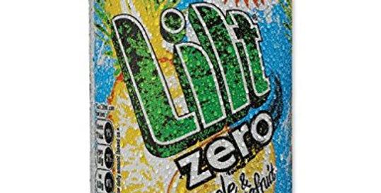 Lilt Zero (24x330ml)