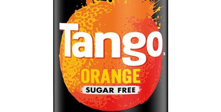 Tango Orange Free (24x330ml)