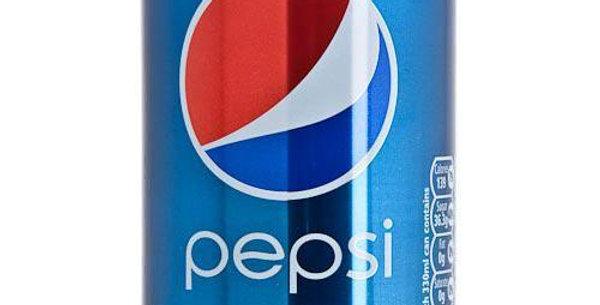 Pepsi (24x330ml)