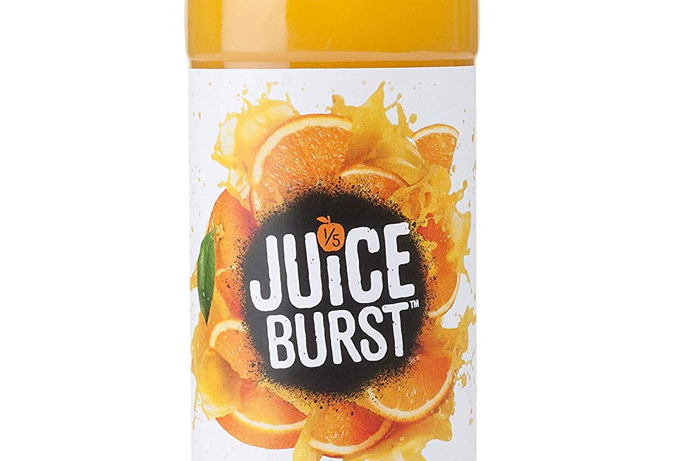 JUICE BURST ORANGE (12x500ml)
