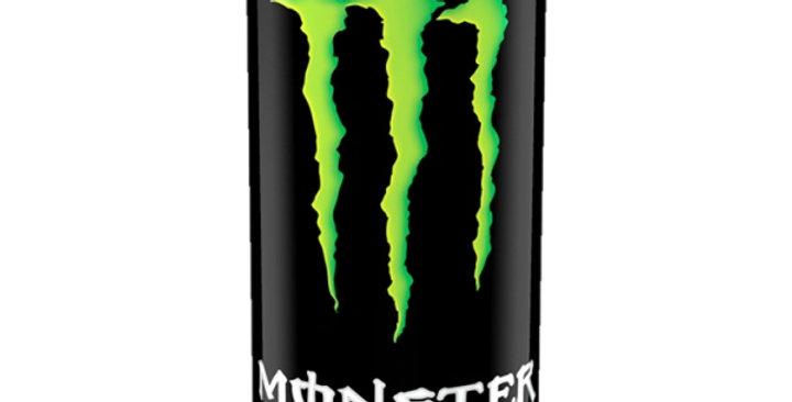 MONSTER GREEN (12x500ml)