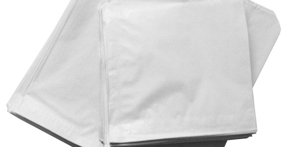 7x7 WHITE SULPHATE BAG (1000 PER BAG)