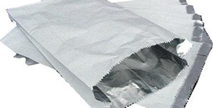 FOIL LINED NANN BAG (x500)