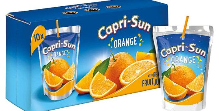 CAPRI SUN (40x200ml)