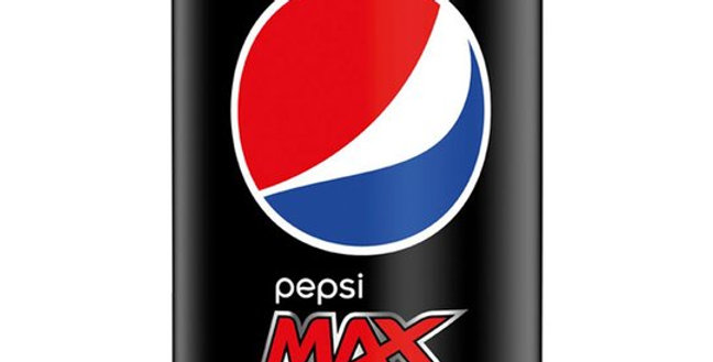 Pepsi Max (24x330ml)