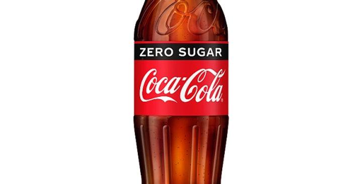 COKE ZERO (12x500ml)