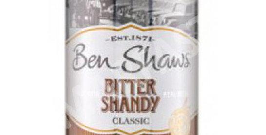 Ben Shaws Shandy (24x330ml)