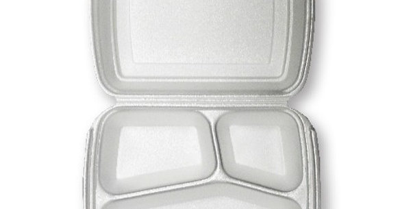 HB3-3 COMPARTMENT BOX (200)