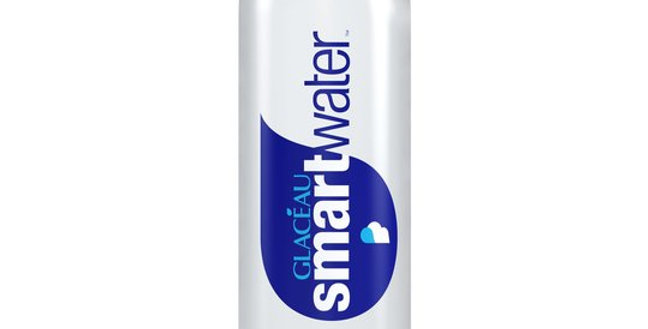 SMART WATER (24x600ml)
