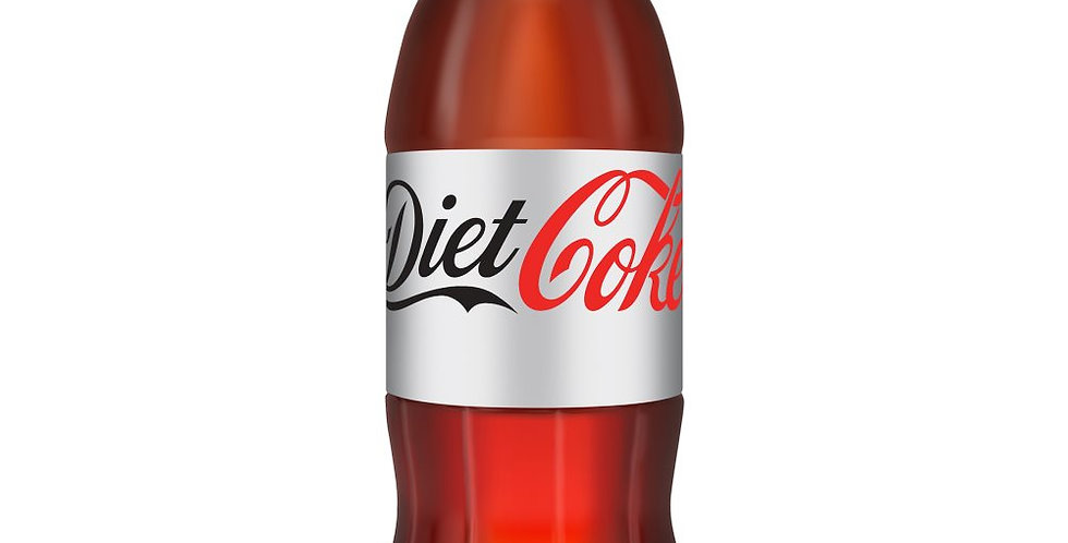 DIET COKE (12x1.5ltr)
