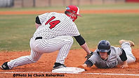 Pettigrew play at first base.jpg