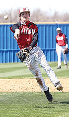 Troxell throws out runner at first.jpg