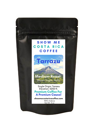 Tarrazu Medium Roast Mini