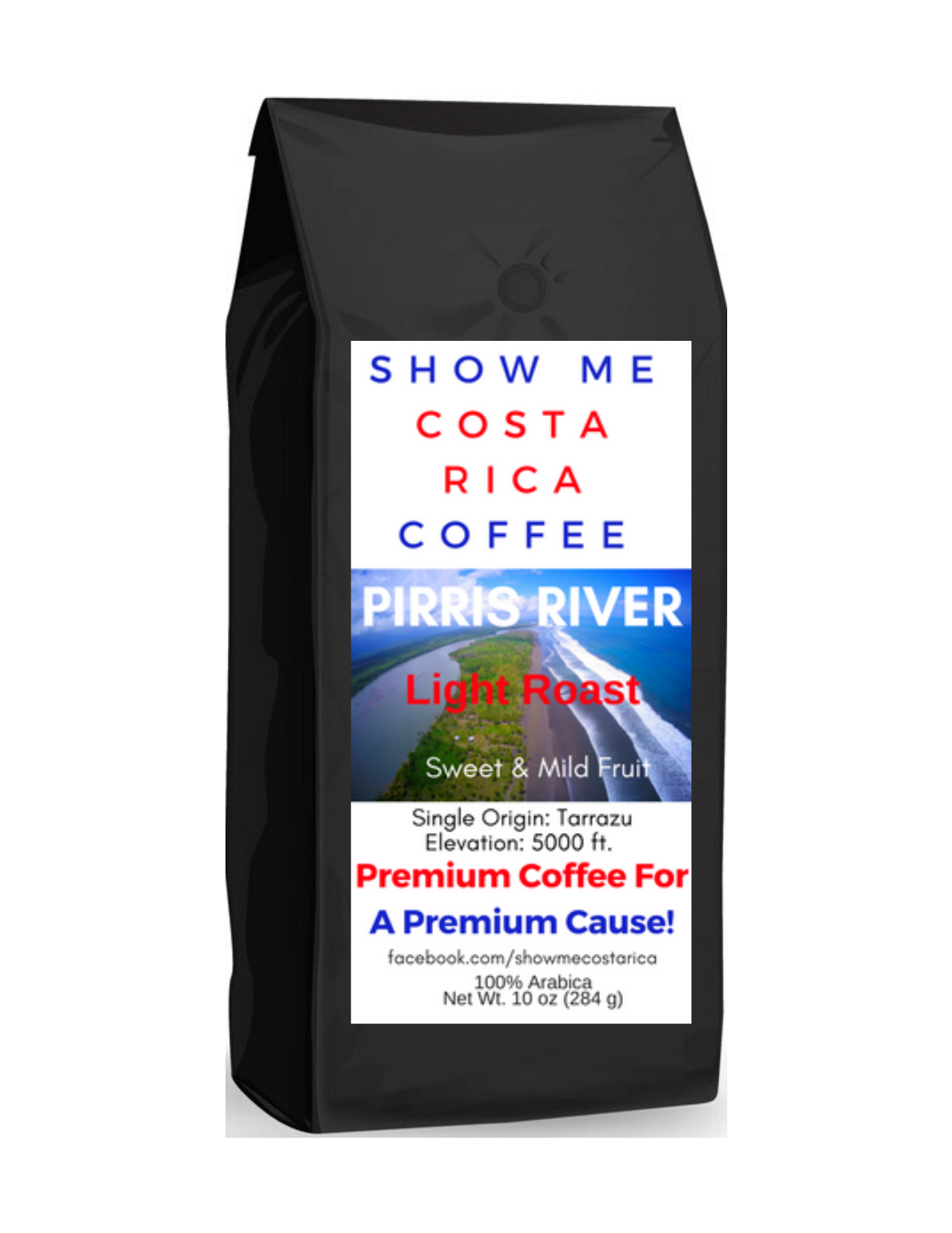 1 Bag Of Your Favorite Coffee