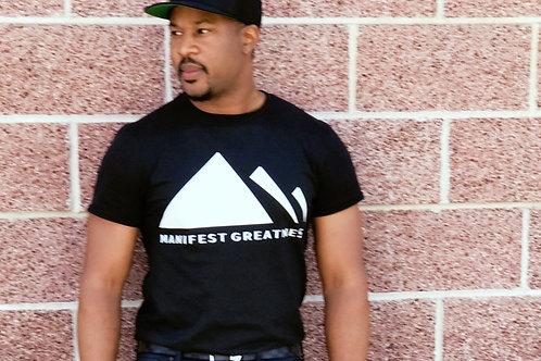 Manifest Greatness T-Shirt