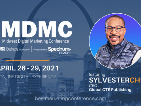 Sylvester To Cohost The 2021 Midwest Digital Marketing Conference