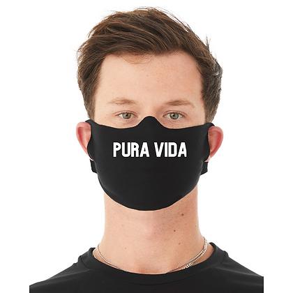Pura Vida Mask