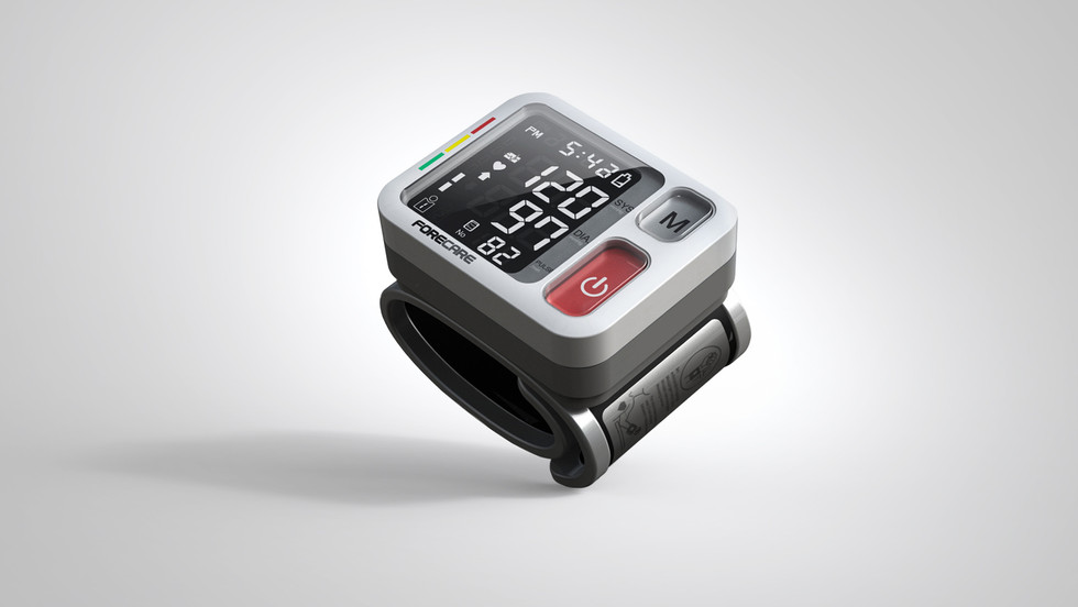 JS MEDICAL_Blood pressure