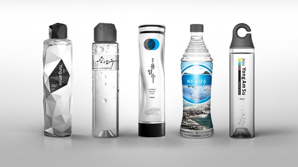 JEJU_Bottled Water