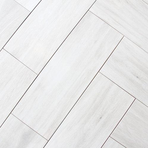 Gres Porcelánico Caledonia Blanco Brillante