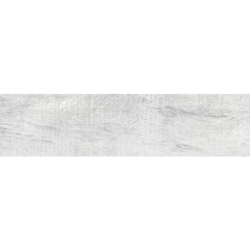 Cerámica Leño Blanco