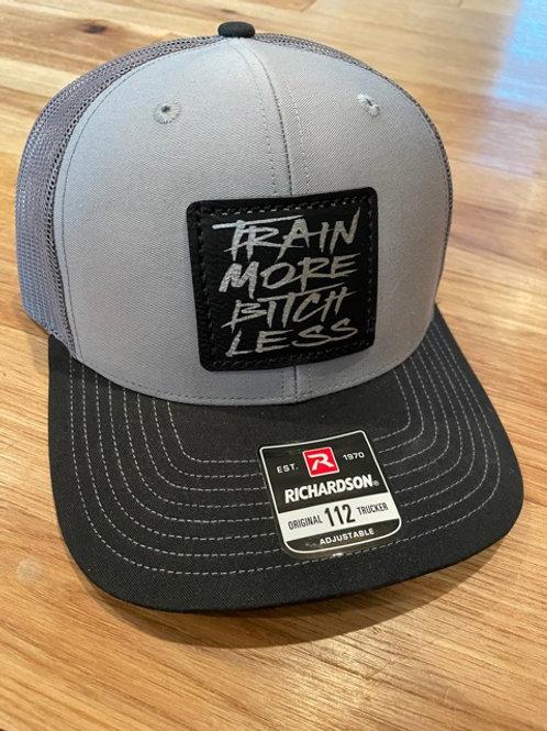 TMBL Patch Hat