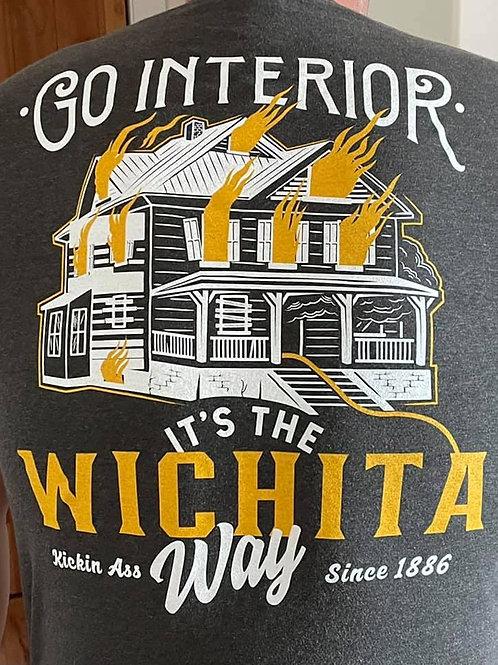 Wichita Way (Go Interior) Shirt