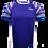 Thumbnail: LI-NING Round Neck T-shirt (ATSP4326-6 Purple)
