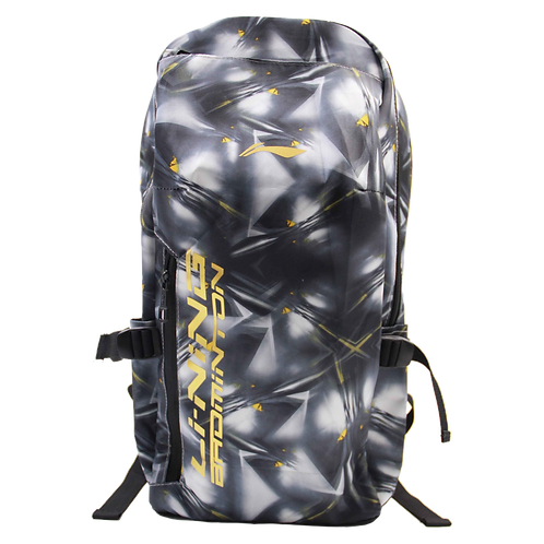 Li-Ning Backpack (Black)