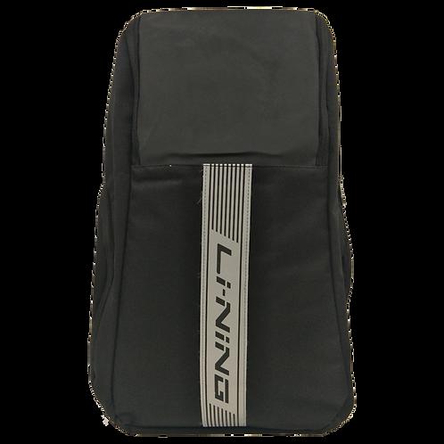 Li-Ning Backpack Black