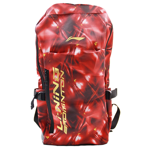 Li-Ning Backpack (Red)