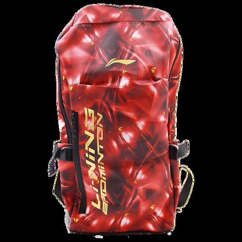 Li-Ning Backpack (Red)