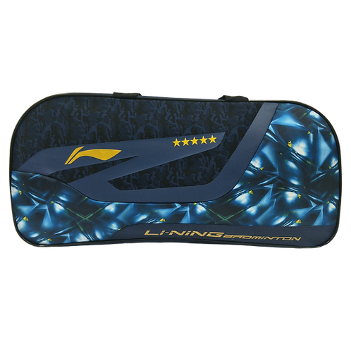 LI-NING 9 in 1 Racket Bag (Blue)