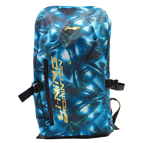Li-Ning Backpack (Blue)