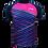 Thumbnail: LI-NING Round Neck T-shirt (ATSN495-2 Pink)