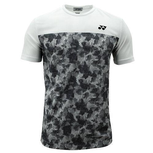 YONEX Round Neck T-shirt (RM-S092-1011-178P-18-S)