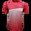 Thumbnail: LI-NING Round Neck T-shirt (ATSN493-2 Red)