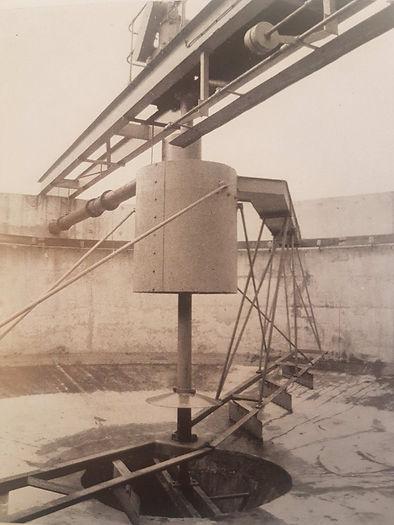 Ames Crosta Sewage Treatment Spare Parts   WAM UK