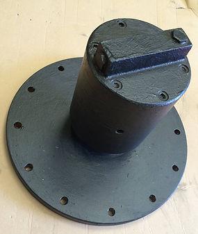 Whitehead & Poole Sewage Treatment Spare Parts | WAM UK