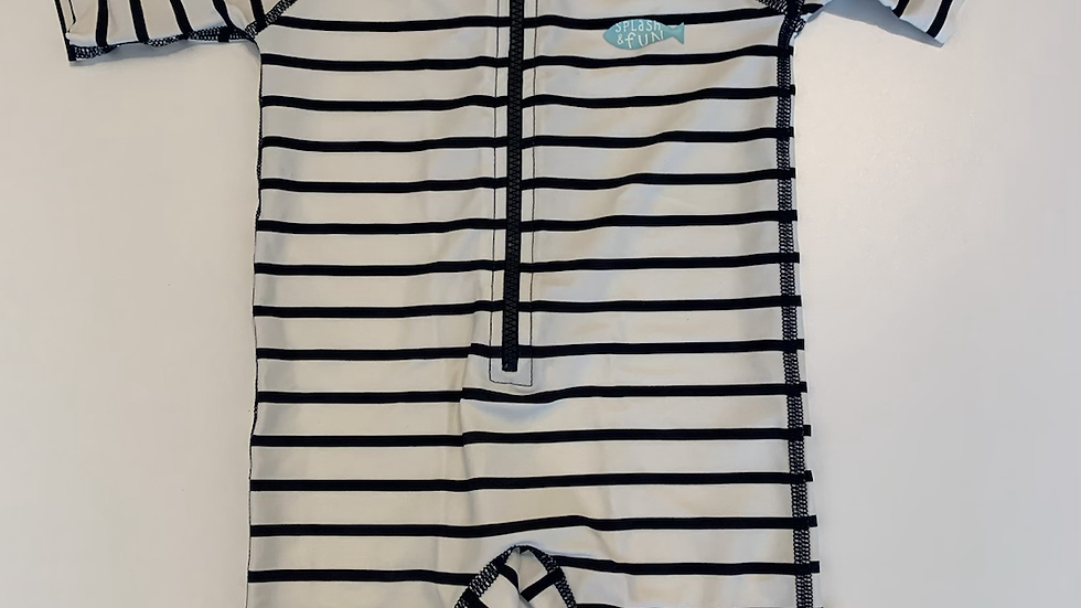 Baby-Badeanzug mit UV-Schutz
