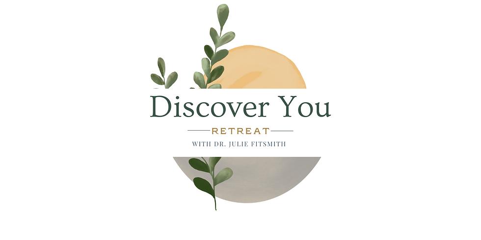 Discover You Retreat