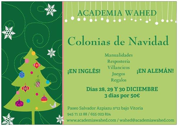 Colonias Navidad 01