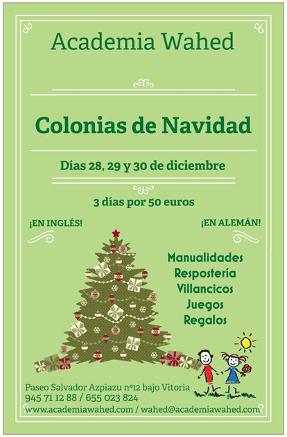 Colonias Navidad 03