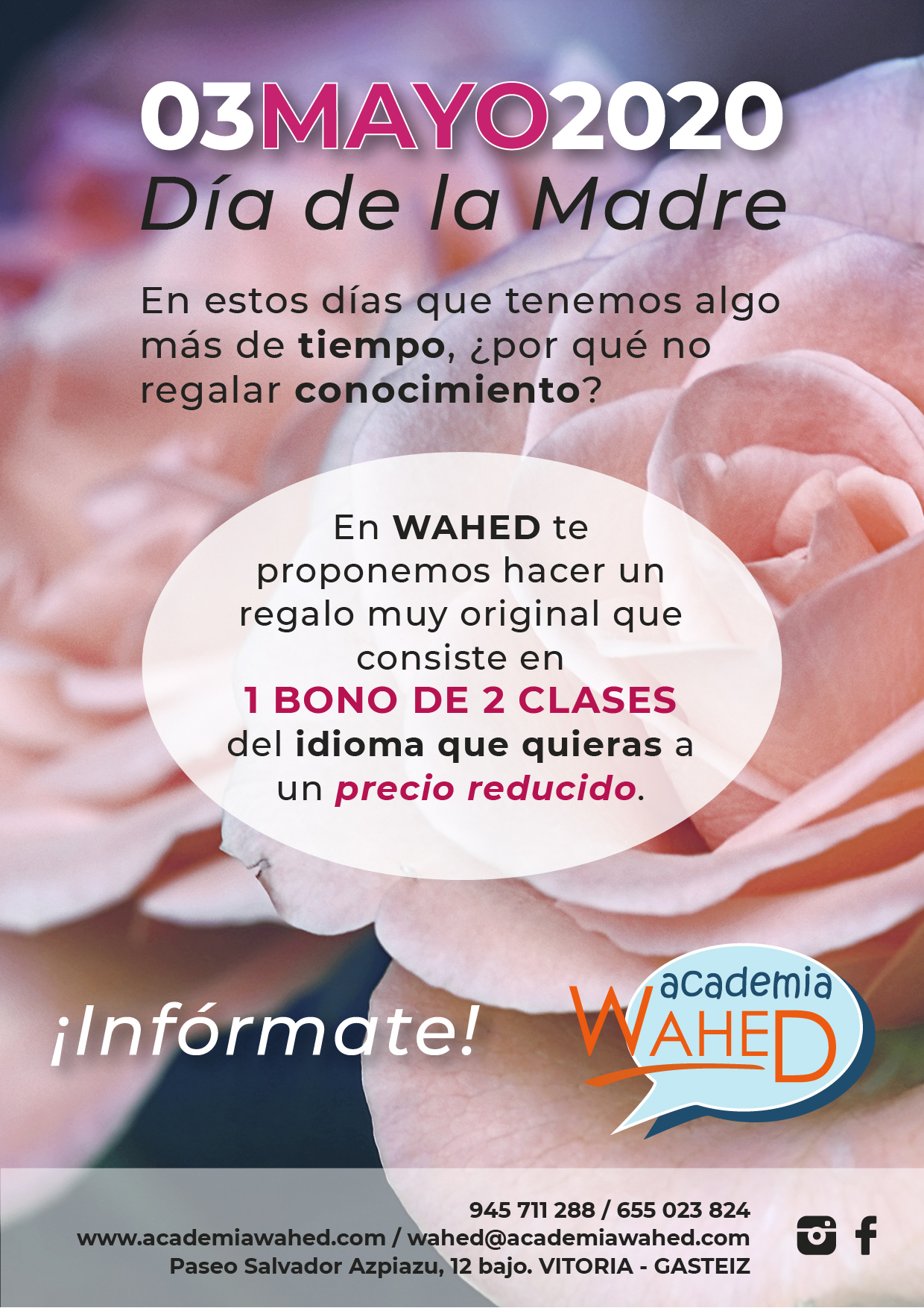 Wahed-Diìa Madre