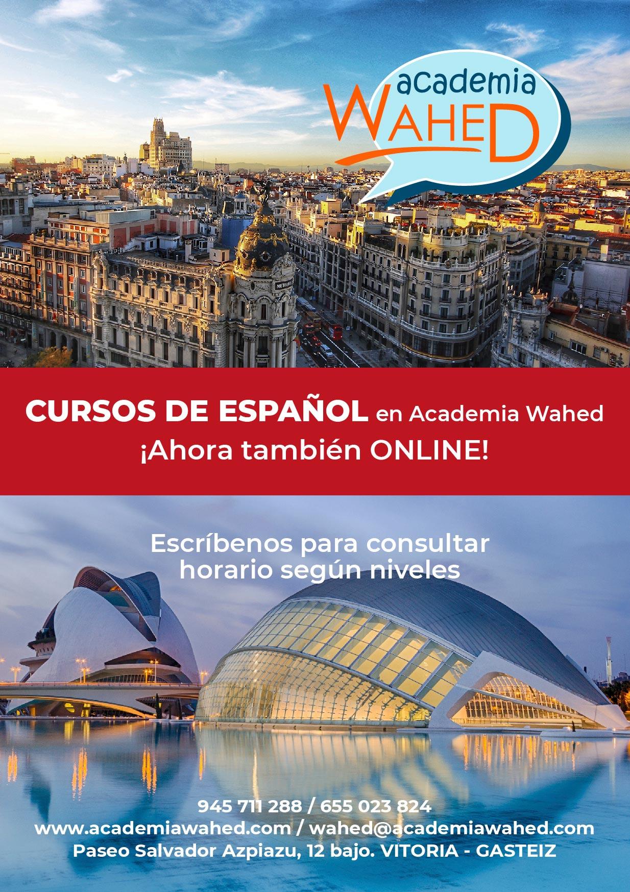 Wahed Español
