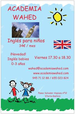 Ingles_niños
